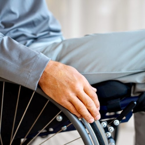 Disabili: la Consulta raddoppia la pensione di invalidità