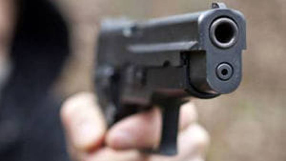 pistola genereica