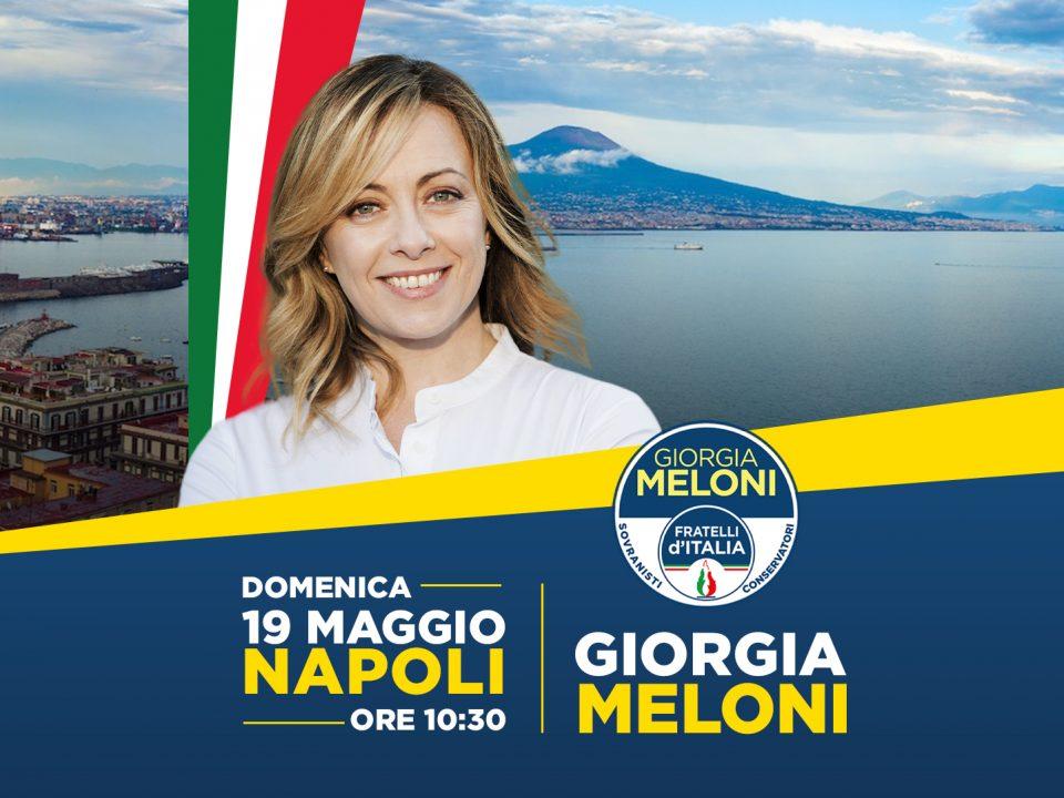 Cover evento Fb Napoli