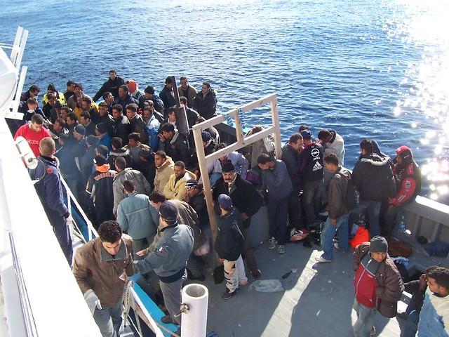 Immigrati asilo ambasciate