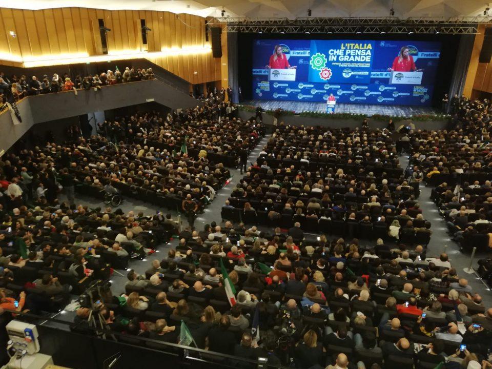 EuropAditorium Bologna