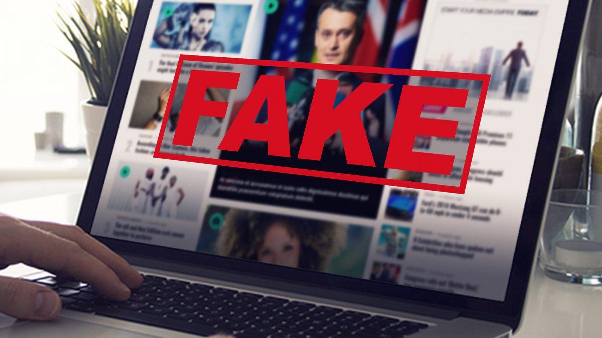 Bufale e Fake news