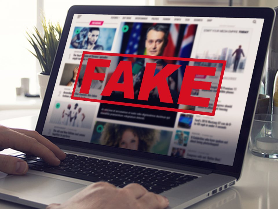 Bufale e Fake news
