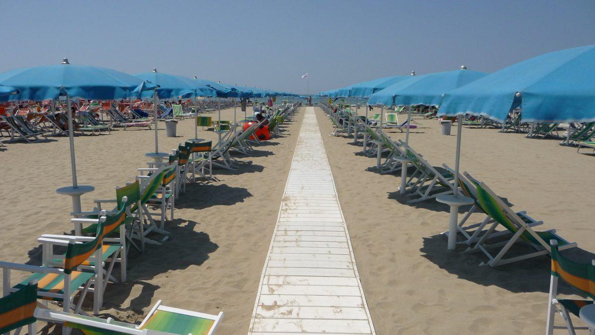 Turismo e balneari