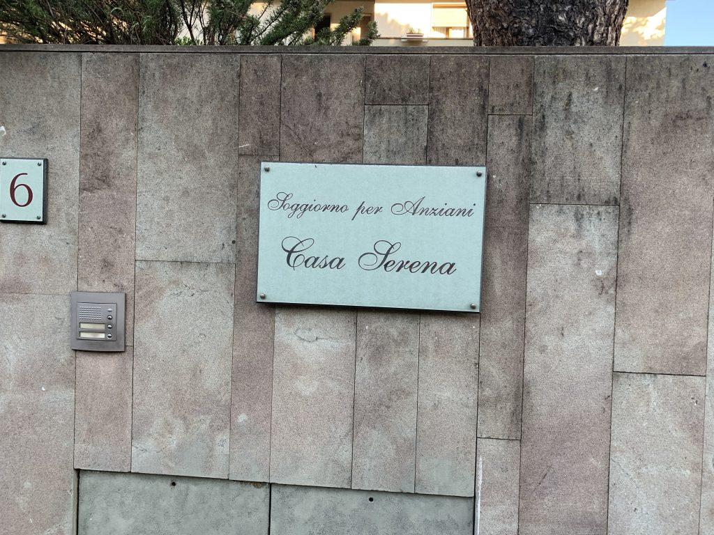 Prato Rsa Casa Serena