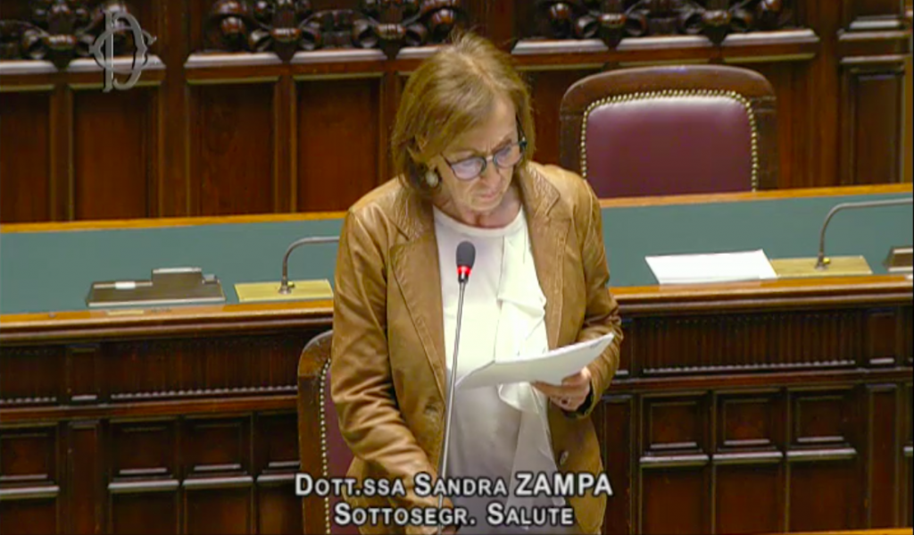 Rsa: Toscana senza controlli? Il sottosegretario alla salute Zampa