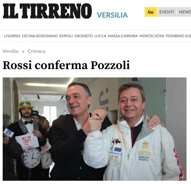 Toscana sotto inchiesta