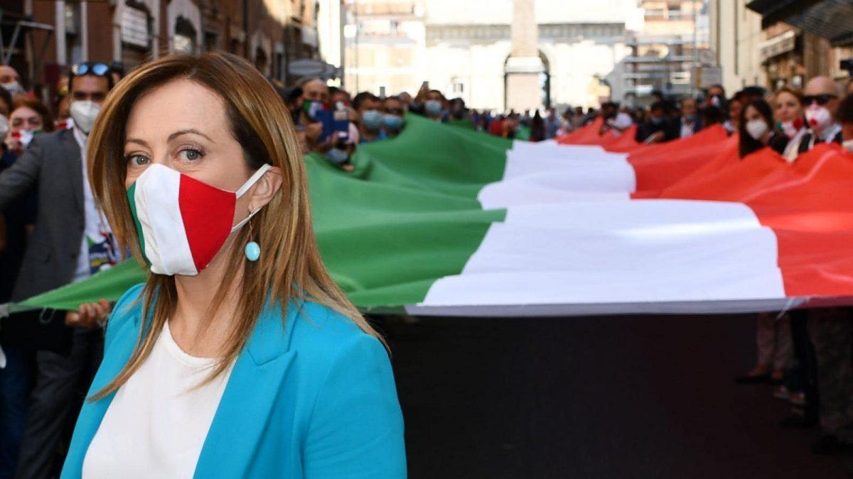 Accordo sui candidati: Fratelli d'Italia c'è