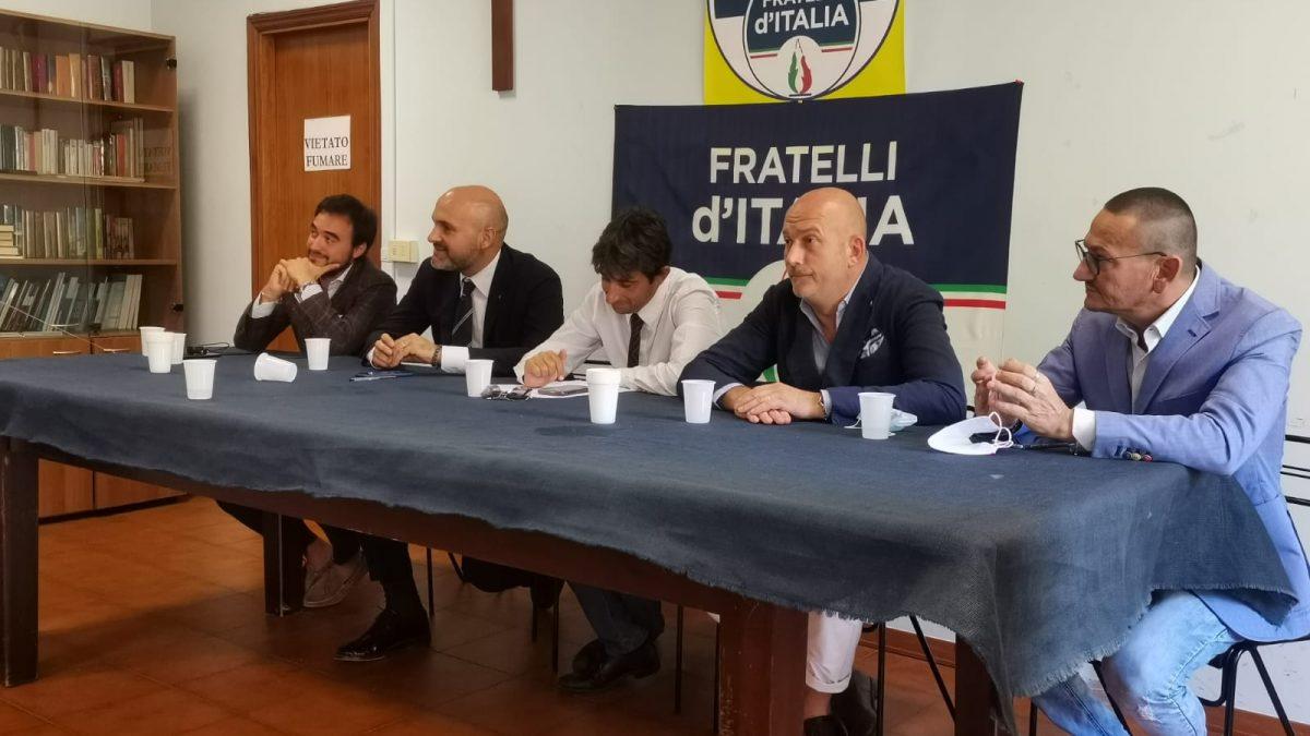 Marche: Sovranità con Fratelli d'Italia