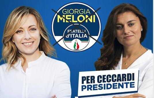 Guida al voto per Fratelli d'Italia