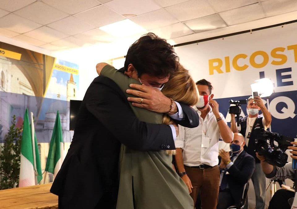 Elezioni regionali Fratelli d'Italia