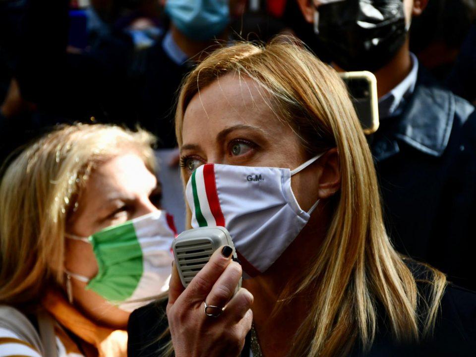 crisi turismo Fratelli d'Italia