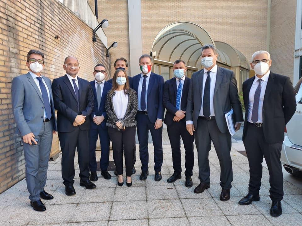 Fratelli d'Italia, consiglieri eletti e assessori nelle Marche