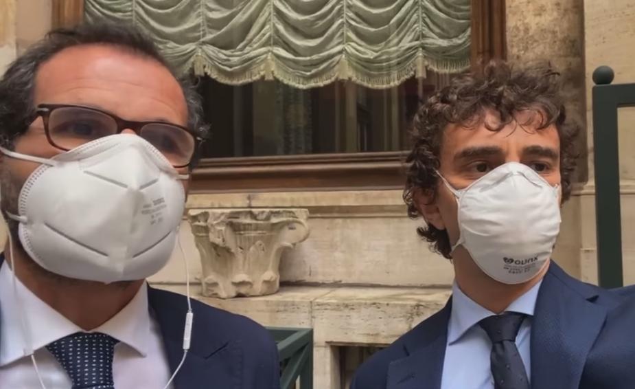 Gemmato e Bignami ottengono dal Tar il piano di emergenza pandemia Covid