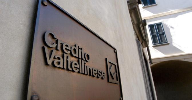 credito valtellinese: banca ai francesi, lo ha deciso il governo Draghi