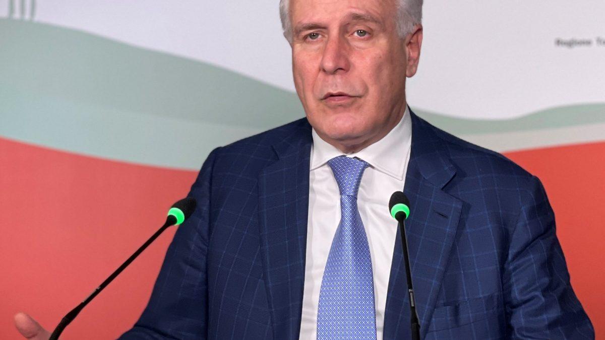 Giani Saccardi inchiesta professori Toscana